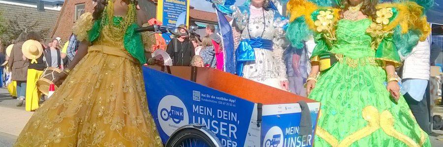 Autofreies Straßenfest Norderstedt