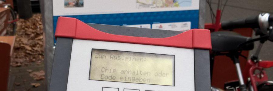 TINK Konstanz: Bordcomputer im Praxistext