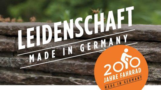 """200 Jahre Fahrrad: TINK auf der """"Landkarte der innovativen Orte"""""""
